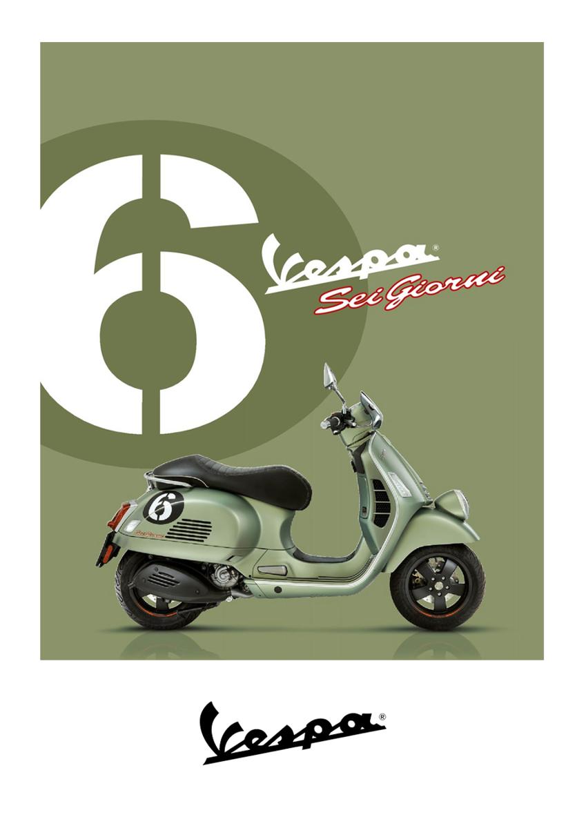 Auto Amrein AG Vespa und Scooterclassic Altbüron